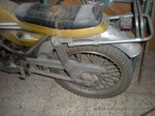 Motos: DERBY COYOTE - Foto 4 - 28654196