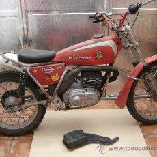 BULTACO SHERPA 74
