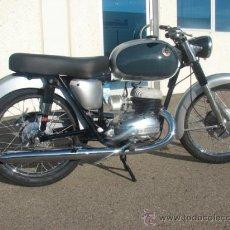 Motos - BULTACO 200 de 1964 - 30130219