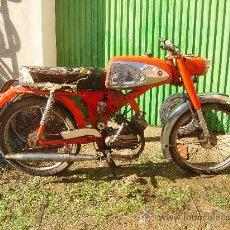 Motos: TORROT 49. Lote 56247585