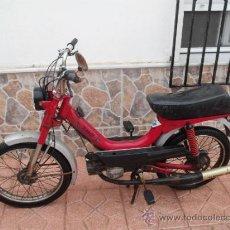Motos: CICLOMOTOR TORROT ANTIGUA.. Lote 32897710