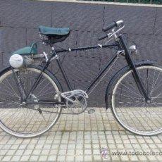 Motos: CICLOMOTOR RATON 49 RESTAAURADO. Lote 34903086