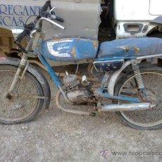 Motos: DUCATI 49CC (1957). Lote 35148877