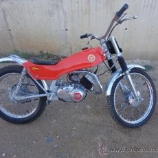 Motos: MONTESA COTA 25 A RESTAURADA. Lote 35319896