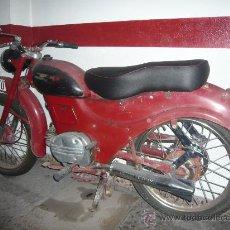 Motos - Moto Guzzi Z 98 - 53796902