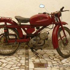 Motos - MOTO GUZZI CARDELLINO DE 73 CC DEL AÑO 1962 - 36912548