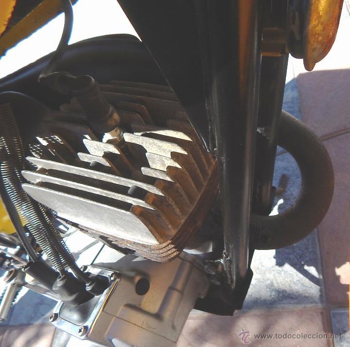 Motos: Moto Kawasaki G5, 100 cc., Año 1972, 5 marchas, Clásica, Totalmente revisada, Moto procedente de USA - Foto 20 - 42354881