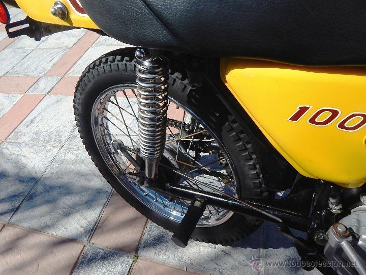 Motos: Moto Kawasaki G5, 100 cc., Año 1972, 5 marchas, Clásica, Totalmente revisada, Moto procedente de USA - Foto 41 - 42354881