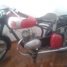Motos: PRECIOSA MOTO ESPAÑOLA MARCA COFERSA. Lote 43818616