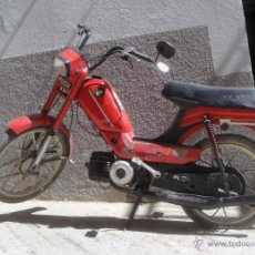 Motos: PUCH VOY. Lote 45089781