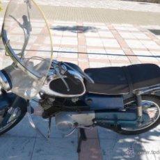 Motos: YAMAHA YA6, 125 CC., AÑO 1964, 6176 MILLAS, 4 MARCHAS, MOTO CLÁSICA. Lote 45366612