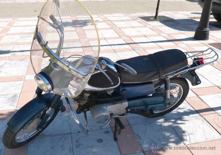 Motos: Yamaha YA6, 125 cc., Año 1964, 6176 Millas, 4 marchas, Moto Clásica - Foto 6 - 45366612