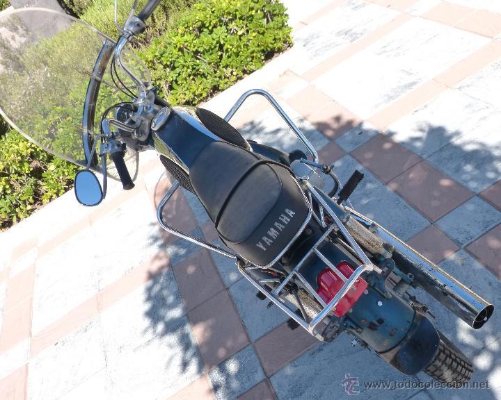 Motos: Yamaha YA6, 125 cc., Año 1964, 6176 Millas, 4 marchas, Moto Clásica - Foto 15 - 45366612