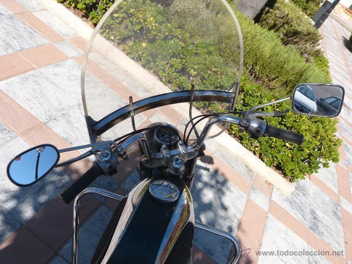 Motos: Yamaha YA6, 125 cc., Año 1964, 6176 Millas, 4 marchas, Moto Clásica - Foto 24 - 45366612