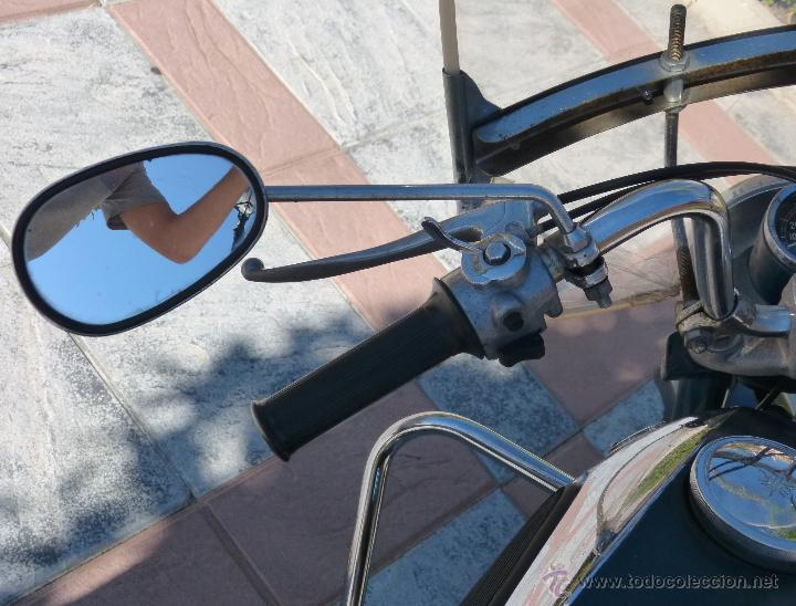 Motos: Yamaha YA6, 125 cc., Año 1964, 6176 Millas, 4 marchas, Moto Clásica - Foto 25 - 45366612