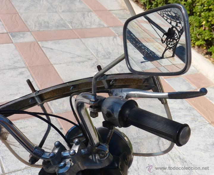 Motos: Yamaha YA6, 125 cc., Año 1964, 6176 Millas, 4 marchas, Moto Clásica - Foto 26 - 45366612