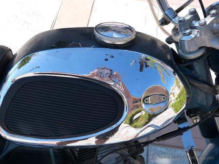 Motos: Yamaha YA6, 125 cc., Año 1964, 6176 Millas, 4 marchas, Moto Clásica - Foto 27 - 45366612