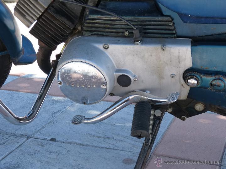 Motos: Yamaha YA6, 125 cc., Año 1964, 6176 Millas, 4 marchas, Moto Clásica - Foto 34 - 45366612