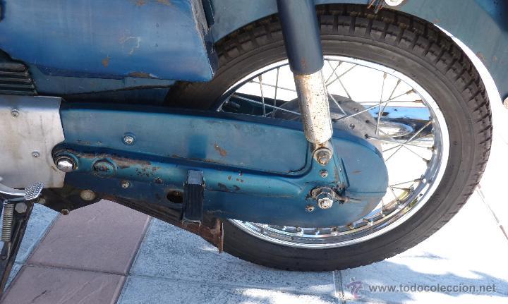 Motos: Yamaha YA6, 125 cc., Año 1964, 6176 Millas, 4 marchas, Moto Clásica - Foto 35 - 45366612