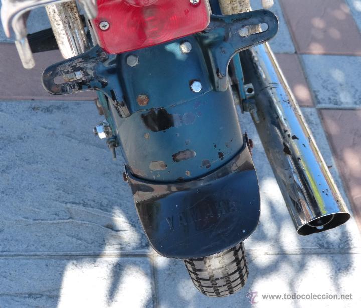 Motos: Yamaha YA6, 125 cc., Año 1964, 6176 Millas, 4 marchas, Moto Clásica - Foto 37 - 45366612