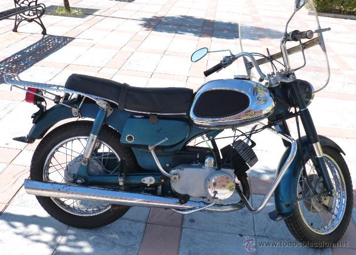 Motos: Yamaha YA6, 125 cc., Año 1964, 6176 Millas, 4 marchas, Moto Clásica - Foto 39 - 45366612