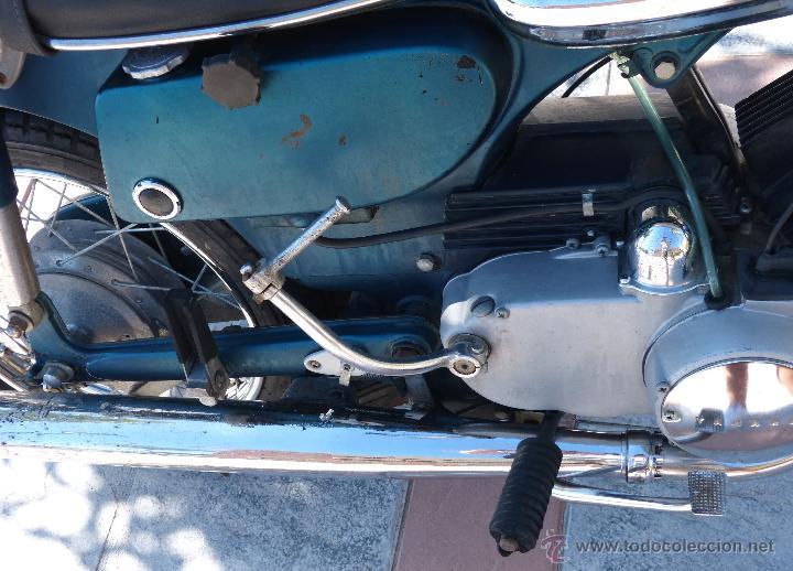 Motos: Yamaha YA6, 125 cc., Año 1964, 6176 Millas, 4 marchas, Moto Clásica - Foto 40 - 45366612