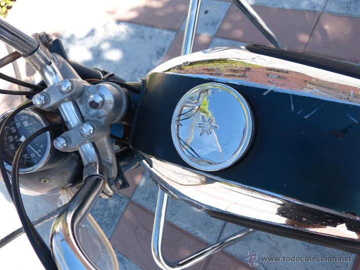 Motos: Yamaha YA6, 125 cc., Año 1964, 6176 Millas, 4 marchas, Moto Clásica - Foto 44 - 45366612