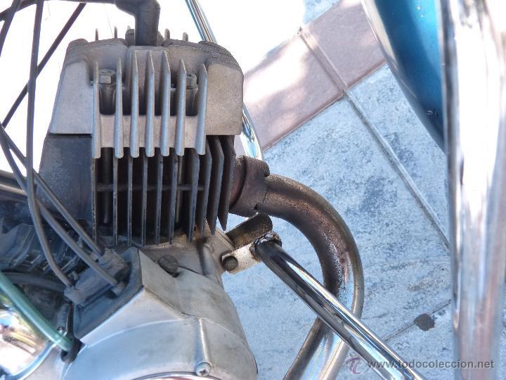 Motos: Yamaha YA6, 125 cc., Año 1964, 6176 Millas, 4 marchas, Moto Clásica - Foto 48 - 45366612