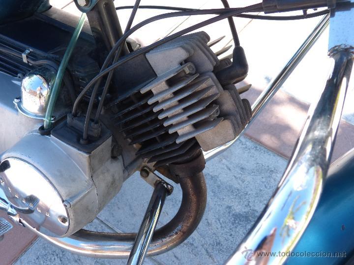 Motos: Yamaha YA6, 125 cc., Año 1964, 6176 Millas, 4 marchas, Moto Clásica - Foto 50 - 45366612