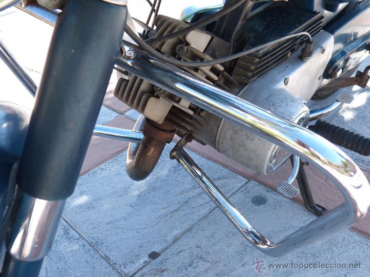 Motos: Yamaha YA6, 125 cc., Año 1964, 6176 Millas, 4 marchas, Moto Clásica - Foto 51 - 45366612