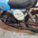 Motos: MOTO GUZZI - JABATO. Lote 45776955