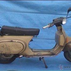 Motos: VESPA ELASTAR 75 CC. Lote 178447505