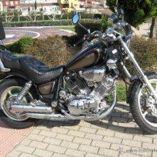 Motos - YAMAHA VIRAGO 1100CC MOTO CUSTOM DE CARBURACION - 48616261