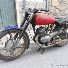 Motos: MOTOCICLETA MONTESA BRIO 110 EN ESTADO DE ORIGEN. Lote 186402775