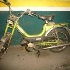 Motos: CICLOMOTOR MARCA TORROT, MODELO CITY (AÑOS 70). Lote 51381992