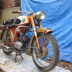 Motos: TEL STAR. Lote 51810689