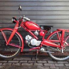 Motos: GUZZI 65. Lote 54754759