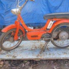 Motos: VESPINO BRISA. Lote 54906057