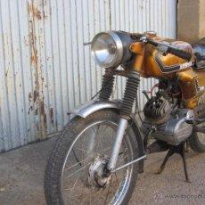 Motos: BATAVUS MK4 74CC. Lote 54910162
