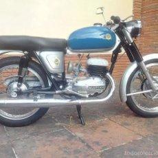 Motos: BULTACO SATURNO 200 ¡¡ GRAN OCASIÓN !!. Lote 57731729