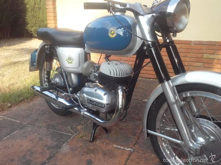 Motos: BULTACO SATURNO 200 - Foto 3 - 57731729