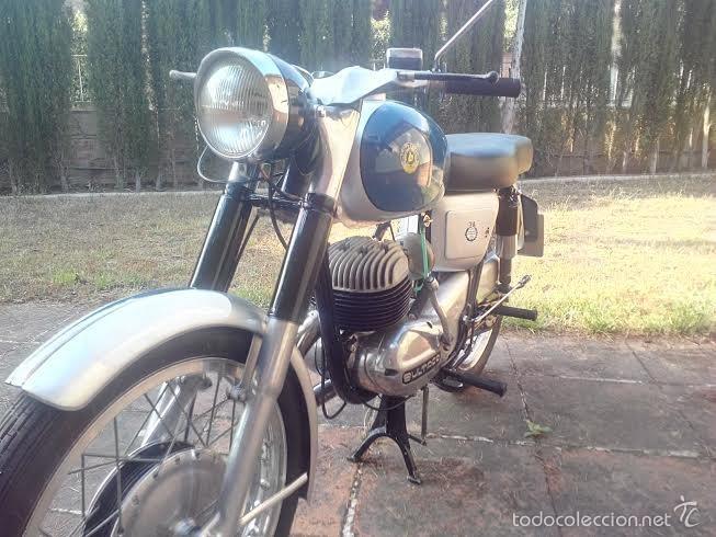 Motos: BULTACO SATURNO 200 - Foto 4 - 57731729