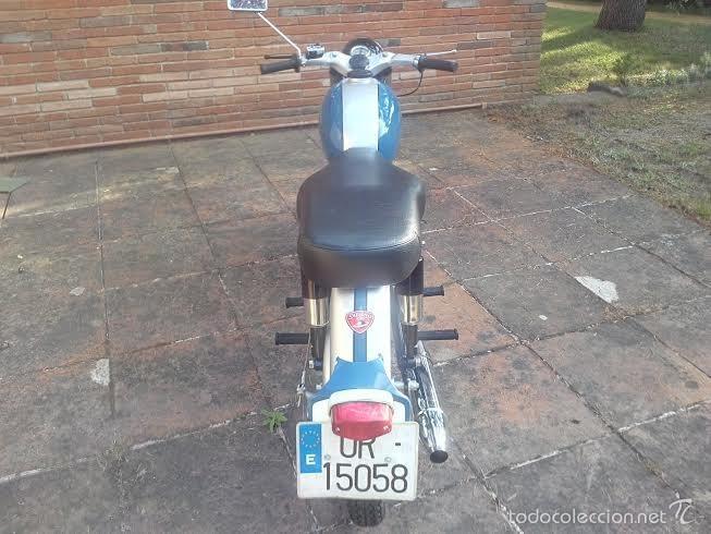 Motos: BULTACO SATURNO 200 - Foto 10 - 57731729