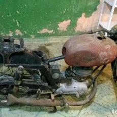 Motos - MV AGUSTA 150-T (núm. serie motor muy raro) - 63605056