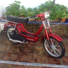 Motos: VESPINO SCA 1984 NUEVO CON 450KM.. Lote 72714859