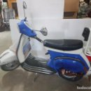 Motos: VESPA 125 CC. Lote 73731459