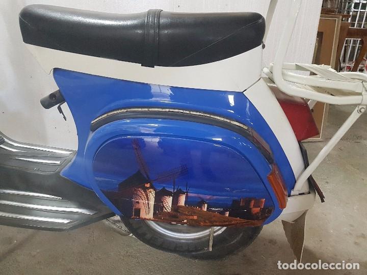 Motos: VESPA 125 CC - Foto 2 - 73731459