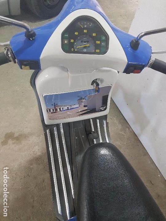 Motos: VESPA 125 CC - Foto 3 - 73731459