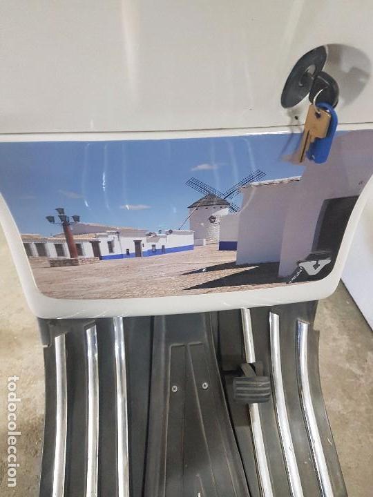 Motos: VESPA FL ELESTAR 125 CC - Foto 4 - 73731459