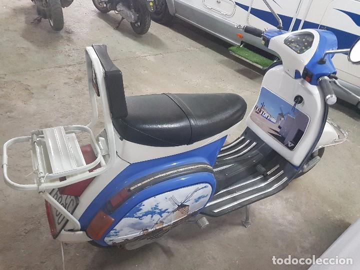 Motos: VESPA FL ELESTAR 125 CC - Foto 7 - 73731459